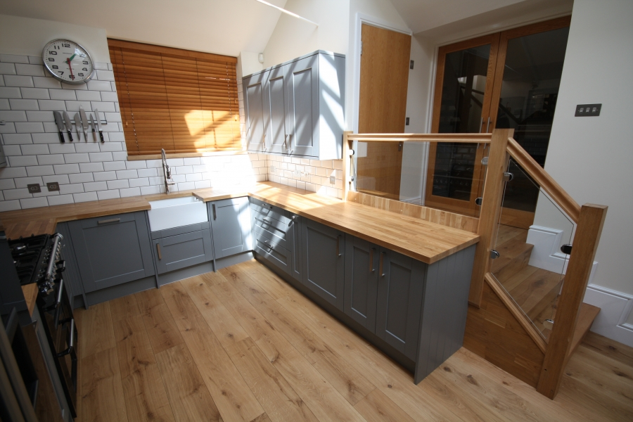 Kitchen Fitting Exeter Kitchen Design Install Service Aspect One