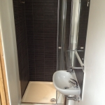 Improved downstairs cloakroom/shower room 1