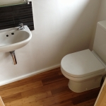 Improved downstairs cloakroom/shower room 3