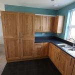 Kitchen Fitting Sink and Storage
