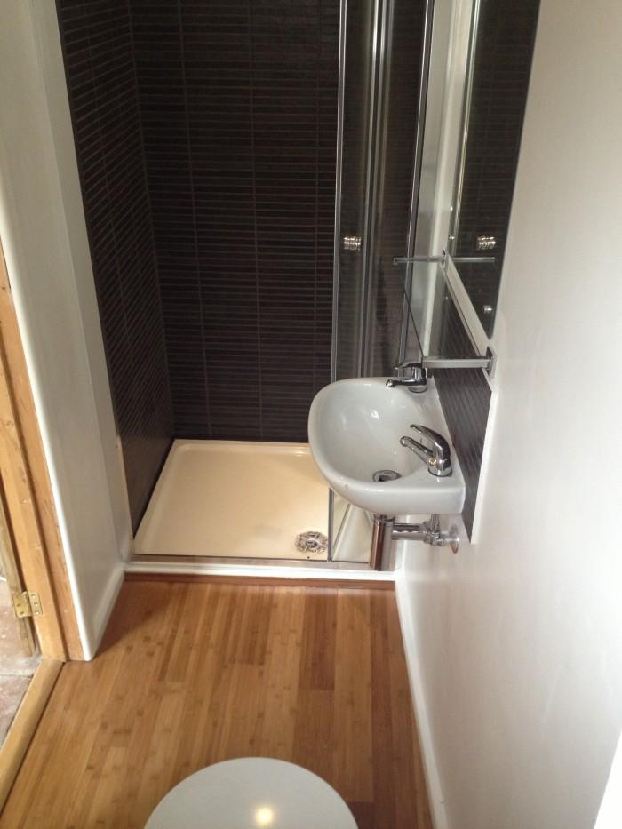 shower room refurbishment exeter